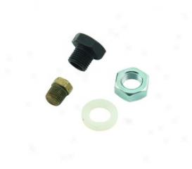 Universal Universal Mr. Gazket  Auto Trans Oil Pan Drain Plug 4470