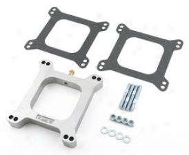 Universal Uni\/ersal Mr. Gasket  Carburetor Spacer 4945
