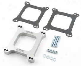 Universal Uniiversal Mr. Gasket  Carburetor Spacer 6005