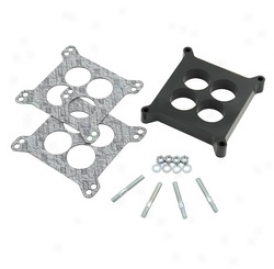 Universal Universal Mr. Gasket  Carburetor Spacer 3404
