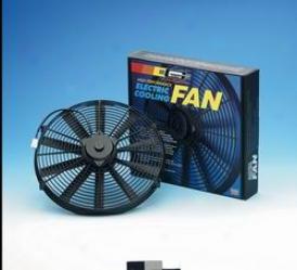 Universal Universal Mr. Gasket Lightning-like Cooling Fan 1988