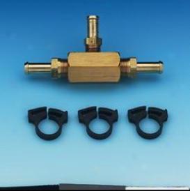 Universal Universal Mr. Gasket  Fuel Block 1557