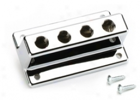 Universal Universal Mr. Gasket  Fuel Block 6152