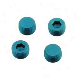 Universal Universal Mr. Gasket  Pipe Plug 6352