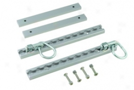 Universal Universal Mr. Gasket  Tie Down Kit 3375