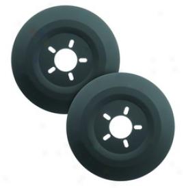 Universal Universal Mr. Gasket  Wheel Dust Shield 6906
