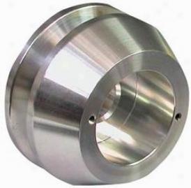 Universal All Msd Ignition Alternator Pulley 5192