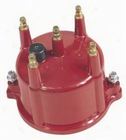 Universal Universal Msd Ignition  Distributor Cap 8434