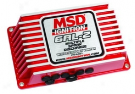 Universal Universal Msd Ignition  Ignition Ascendency Module 6530