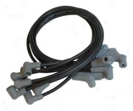 Universzl Universal Msd Ignition  Spark Plug Wire Set 31603
