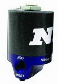 Universal Unlimited Nitrous Exp  Fuel/nitrous Solenoid 15100l