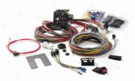 Universal Universal Painless Wiring  Chassis Wire Harness 10102