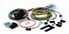 Universal Universal Painless Wiring  Chassis Wire Harness 10203