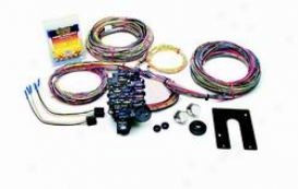 Universal Universal Painless Wiring  Chassis Wire Harness 10202