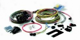 Universal Universal Painless Witing  Chassis Wire Harness 10201