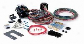 Universal Universal Painless Wiring  Chassis Wire Harness 20103