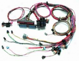 Universal Universal Painless Wiring  Fuel Injection Wire Harness 60508