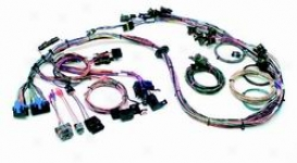 Universal Universal Painless Wiring  Fuel Injection Wire Harness 60102