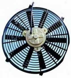 Universal Universal Proform Electric Cooling Fan 67014