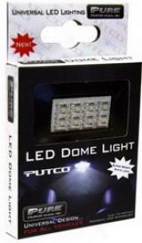 Universal Universal Putco Dome Lamp 980111