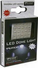 Universal Universal Putco Dome Lamp 980115