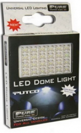 Universal Total Putco Dome Lamp 980116