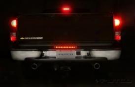 Universal Universal Putco Light Bar 940315