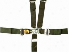 Universal Universal Rci Shoulder Harness 9211d