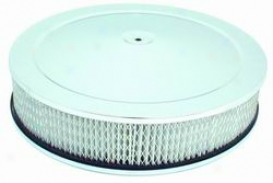 Universal Universal Spectre Performance Air Cleaner Assembly 4760