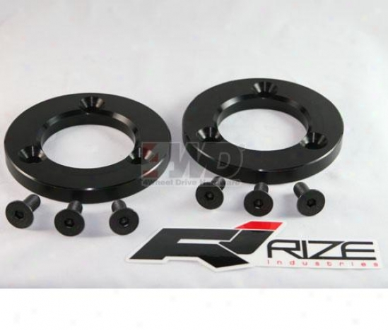 0.5 Leveling Kit By Rize Industries
