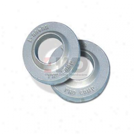1 Face Coil Spring Spacer iKt By Pro Comp