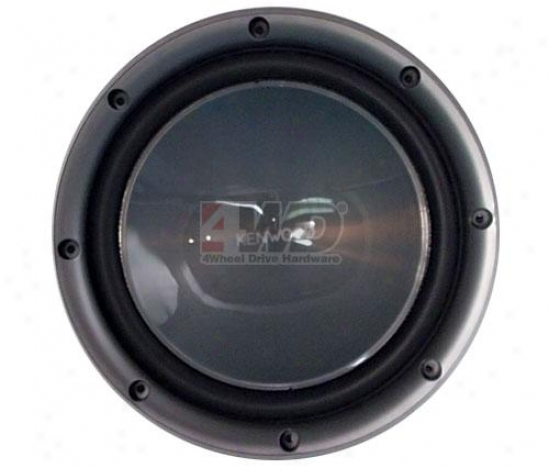 12? Subwoofer By Kenwood