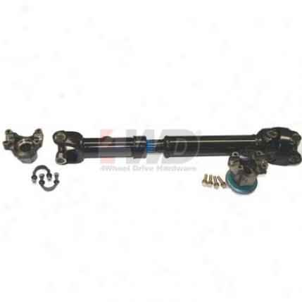 1310 Cv Heavy Duty Rear Driveshaft By Je Reel