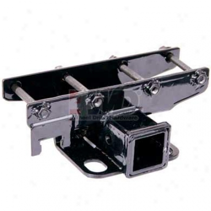 """2"""" Receiver Hitch By Rugged Ridge?"""