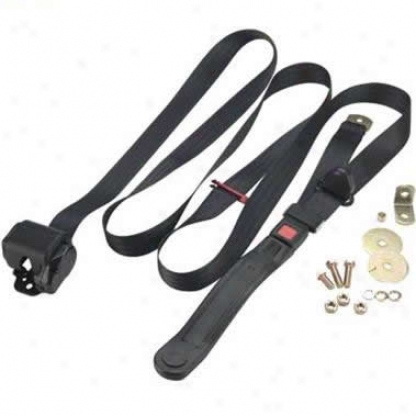 3 Point Shoulder Accoutrements Belt From Beam's