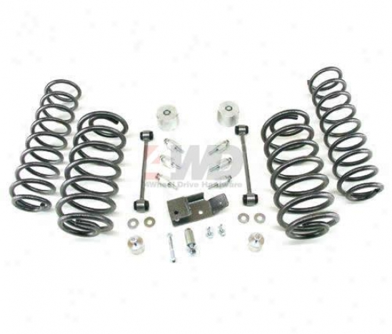 3  suspension system by teraflex   the your auto world com