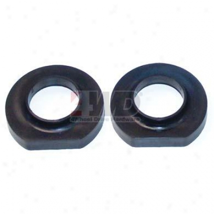 3/4 Coil Spring Spacers By 4wheel Drive Hardware