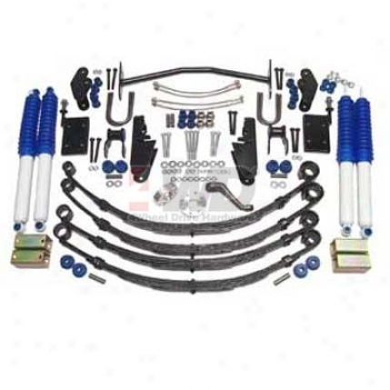 5? Combo Suspension System By Calmini
