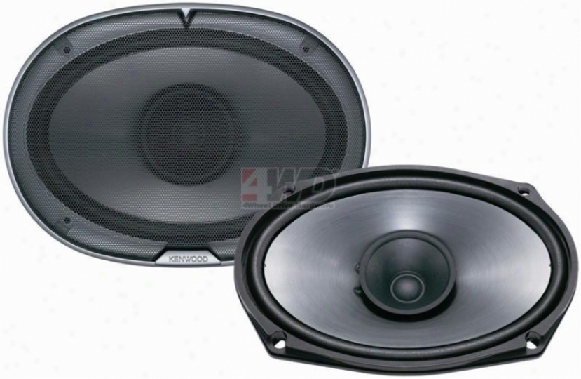 6x9? Speaker By Kenwood
