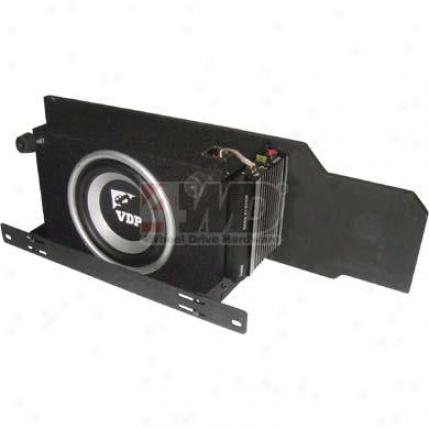 750-watt Sub-woofer Kit yB Vertically Driven