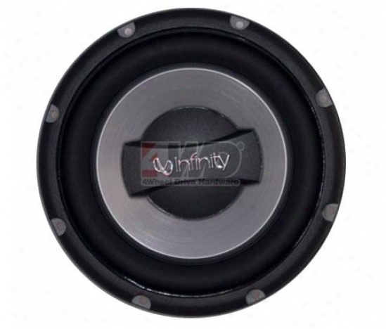 8? Performance Series Subwoofer By Infinity