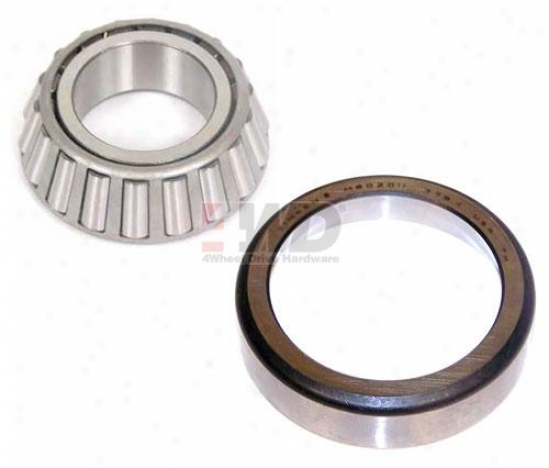 "8:25"" Inner Pinion Bearing Set"
