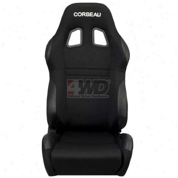 A4 Racing Seat By Corbeau