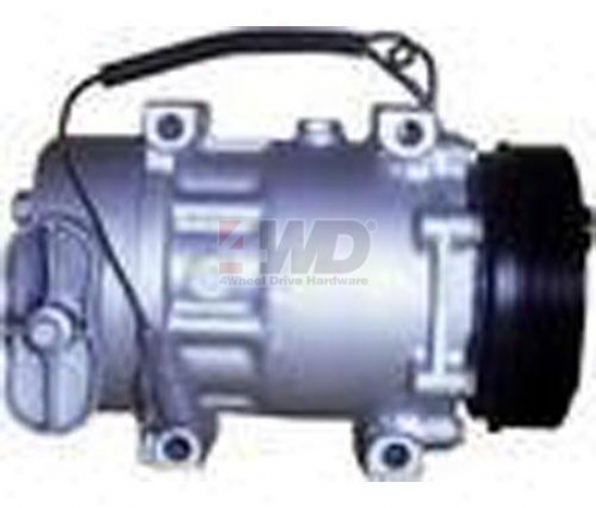 Air Coditioning Compressor By Crown