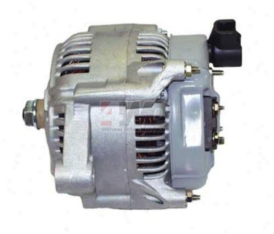 Alternator By Crown
