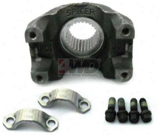 Amc 20 Axle Pinion Yoke Kit