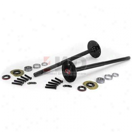 Amc 20 Rear Axle Kit By Superior Axle & Gear