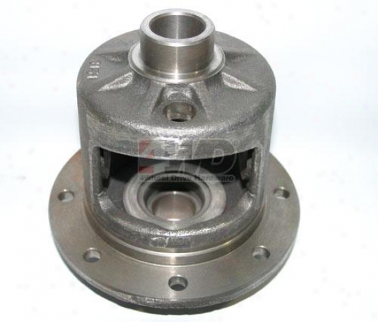 Amc 20 Trac Lok Differential
