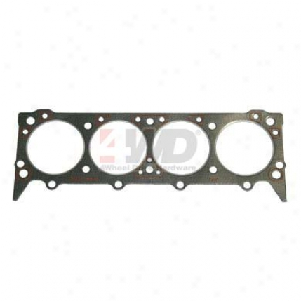 Amc V8 High Temperature Head Gasket
