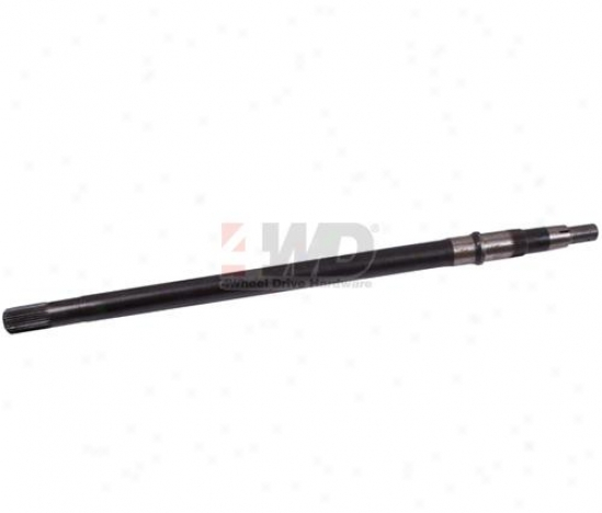 Amc20 Drivers Side Axle Shaft